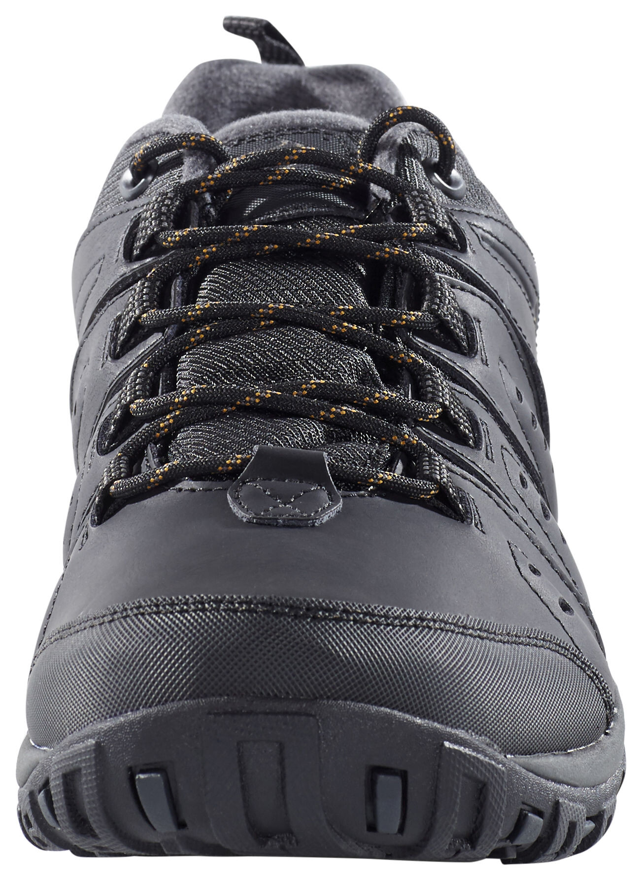 Columbia Woodburn II Chaussures Imperméable Homme, blackcaramel